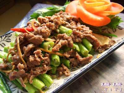 豇豆的做法大全,豇豆的家常做法,豇豆怎么做好吃