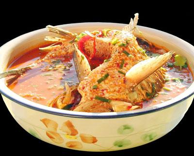 湘菜口味鱼的做法,如何用草鱼做湘菜口味鱼