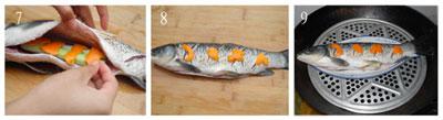 清蒸草鱼不腥的完美做法与关键技巧