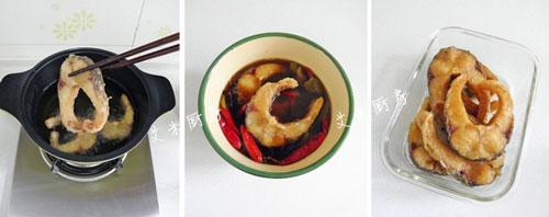 东北妞私房五香熏鱼,草鱼怎么做五香熏鱼