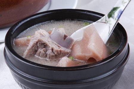 藕的做法大全,莲藕怎么做好吃,莲藕排骨汤的做法