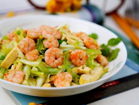 虾仁的做法大全,虾仁的家常做法,虾仁怎么做好吃