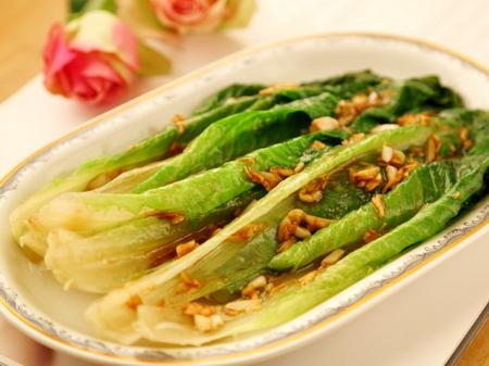 生菜的做法大全,生菜的家常做法,生菜怎么做好吃