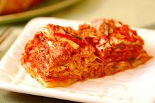 韩国泡菜的腌制方法