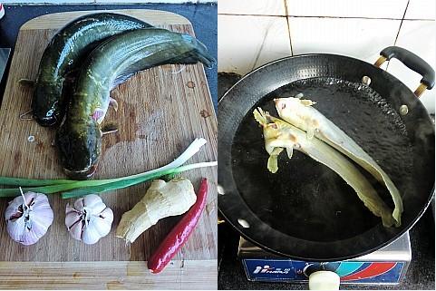 鲶鱼的做法大全,鲶鱼怎么做好吃,鲶鱼的家常做法