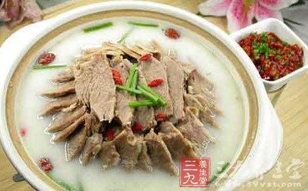 羊肉的做法大全,羊肉的营养价值及功效,吃羊肉的禁忌