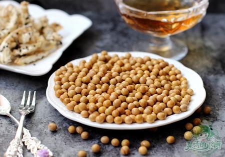 黄豆的做法大全,黄豆怎么做好吃,炒黄豆的做法