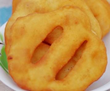 油饼的做法大全图解_油饼的家常做法_油饼怎么做又软又好吃
