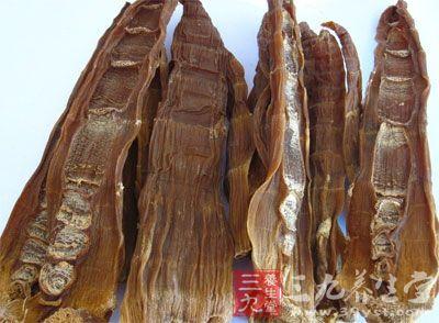 笋干的营养价值,笋干的功效与作用