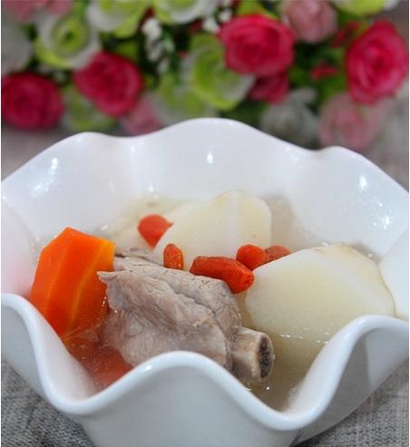 排骨汤的做法大全,排骨汤的家常做法,排骨汤怎么做好吃