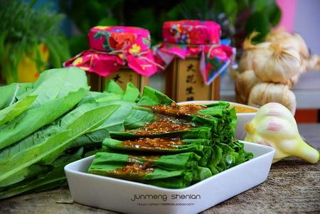油麦菜的做法大全,油麦菜怎么做好吃,油麦菜的家常做法