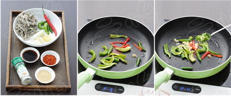 银鱼的做法大全,银鱼炒蛋的做法,银鱼的家常做法