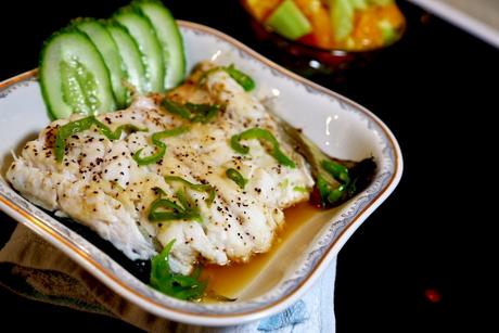 鳕鱼的做法大全,鳕鱼的家常做法,鳕鱼怎么做好吃